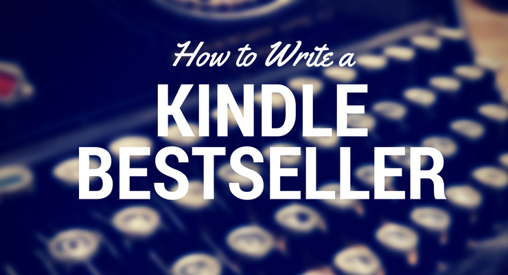 how to write a bestselling book pdf