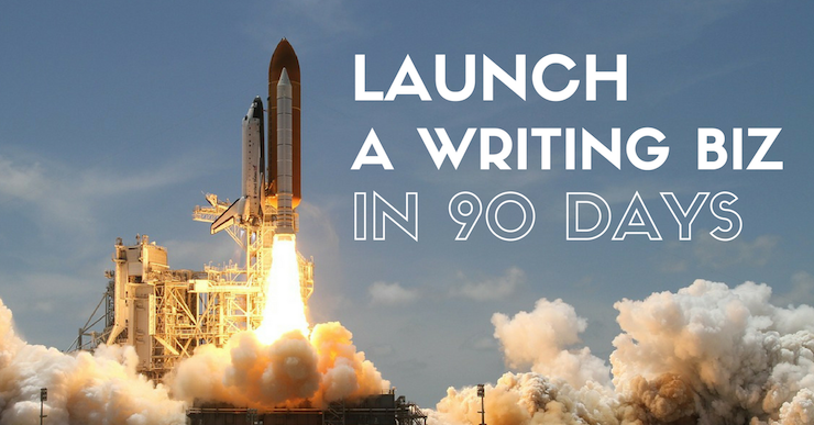 JAH 23: Launch A Freelance Writing Business In 90 Days